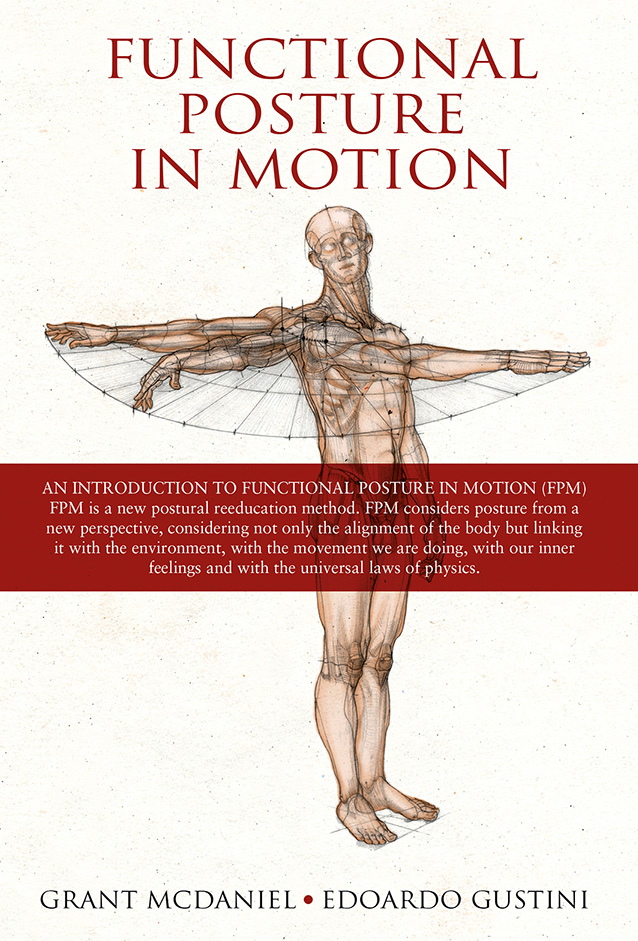 Book Cover: Functional Posture in Motion